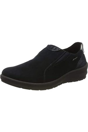 Rohde Damen Kitzbuehel Hohe Sneaker, (Ocean 56)