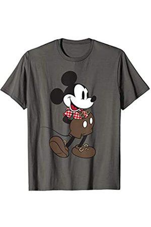 Disney Micky Maus Lederhose Oktoberfest T-Shirt