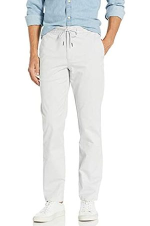 Goodthreads Goodthreads Straight-Fit Washed Chino Drawstring casual-pants