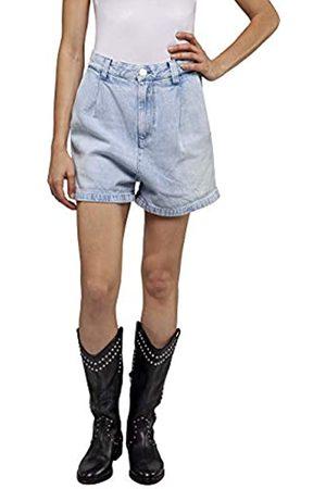 Replay Damen Shorts - Damen W8893A.000.108 665 Shorts