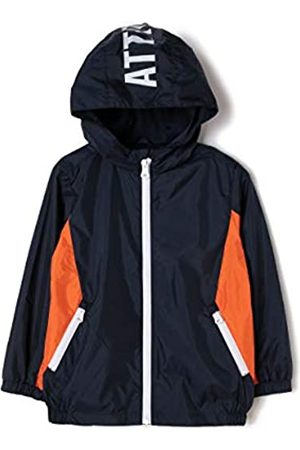 ZIPPY ZIPPY Jungen Hooded Parka Black Mantel|