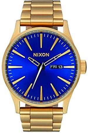 Nixon Nixon Herren Analog Digital Uhr mit Edelstahl Armband A356-2735-00