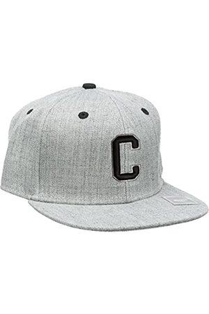 MSTRDS Jungen Caps - Unisex Letter Snapback C Baseball Cap