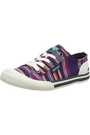 Rocket Dog Damen Jazzin Sneaker (Multicolor)