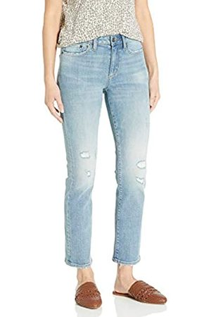 Goodthreads Goodthreads Mid-Rise Slim Straight jeans