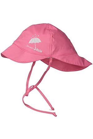Sterntaler Mädchen Hüte - Mädchen Regenhut m. Nackenschutz Mütze