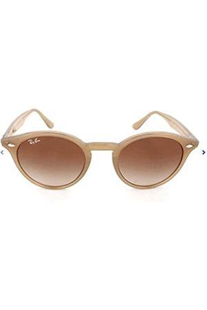 Ray-Ban MOD. 2180 Sonnenbrille MOD. 2180 Rund Sonnenbrille 51