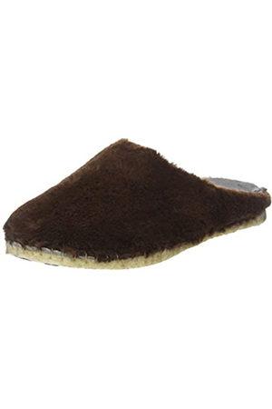 Macarena Macarena Damen ISASA76-AM New Pantoffeln, Braun (Marro)