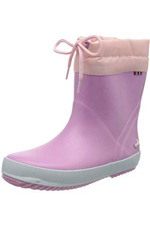 Viking Viking Unisex-Kinder Alv Gummistiefel, Pink (Pink 9)