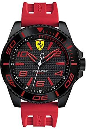 Scuderia Ferrari Scuderia Ferrari Herren-Armbanduhr Datum Klassisch Quarz 830308
