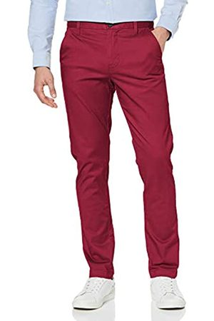 MERAKI Amazon-Marke: MERAKI Herren Chinohose Slim Fit