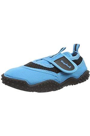 Playshoes Unisex-Kinder 801 174796 Aqua-Schuhe, ( 7)