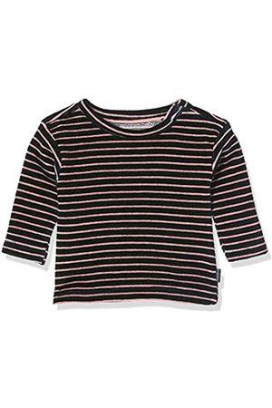 Noppies Noppies Baby-Mädchen G Tee Boxy ls Corvallis STR T-Shirt