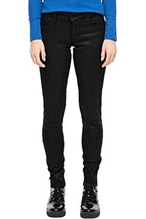 s.Oliver S.Oliver Damen 14.911.71.5850 Skinny Jeans