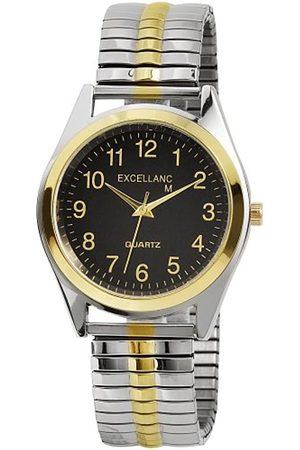 Excellanc Excellanc Herren-Uhren mit Metallzugband 270011000007