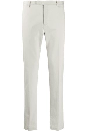 PT01 Slim-fit chinos - Nude