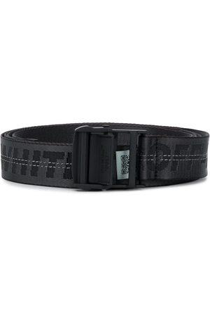 OFF-WHITE Industrial' Gürtel - 1010 BLACK BLACK