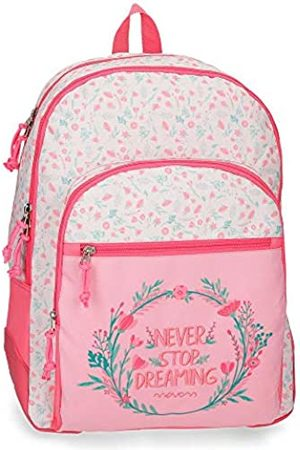 MOVOM Movom Never Stop Casual Rucksack, 44 cm, 19,6 Liter
