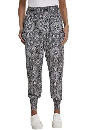 Urban classics Damen Ladies Sarong Pants Hose