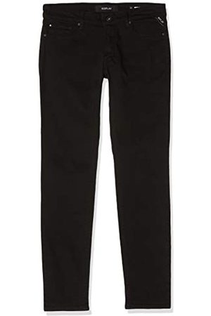 Replay Damen New Luz Skinny Jeans