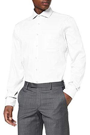 Seidensticker Seidensticker Herren Business Hemd Regular Fit Businesshemd