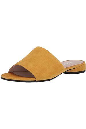 Ecco Damen WFLATSANDALII Pantoffeln, (Merigold 5366)