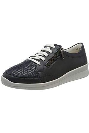 Berkemann Damen Inke Sneaker, (Wasserblau 366)