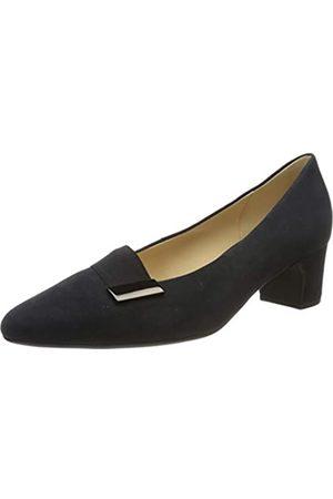 Gabor Shoes Damen Fashion Pumps, (Pazifik 16)
