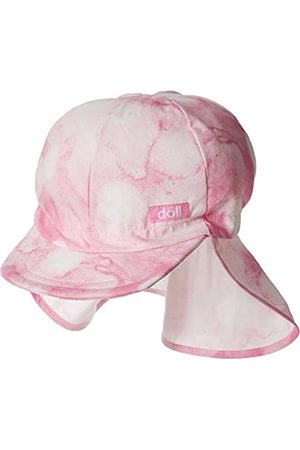 Döll Mädchen Mütze Baseballmütze Mit Nackenschutz 1818214654 (Fuchsia Pink 2023)