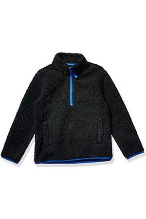Amazon Amazon Essentials Quarter-Zip High-Pile Polar Fleece outerwear-jackets