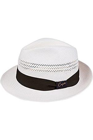 CAPO CAPO Unisex Fedoras Tokyo Hat