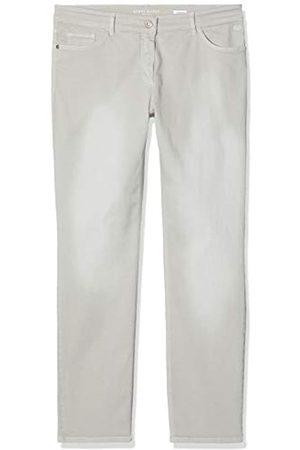 Gerry Weber GERRY WEBER Edition Damen 92307-67830 Straight Jeans