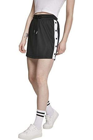 Urban classics Damen Röcke - Damen Ladies Track Skirt Rock