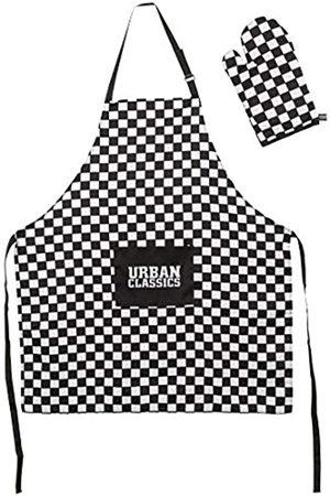 Urban classics Unisex Barbecue Set Halstuch