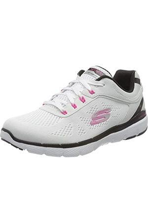 Skechers Damen Flex Appeal 3.0-Quick Voyage Slip On Sneaker