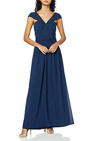 Chi Chi London Damen Chi Laine Dress Kleid