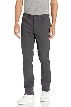 Peak Velocity Amazon-Marke: Peak Velocity Aktive Chinohose mit hohem Baumwollanteil athletic-pants