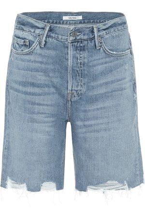 GRLFRND Jeansshorts Marjan