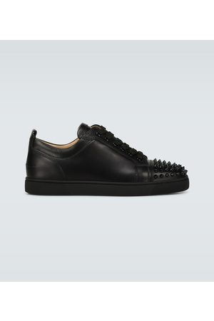 Christian Louboutin Sneakers Louis Junior Spikes