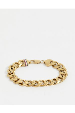 Tommy Hilfiger – Armband mit Kettendesign in