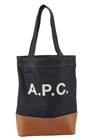A.P.C Tote Bag Axelle