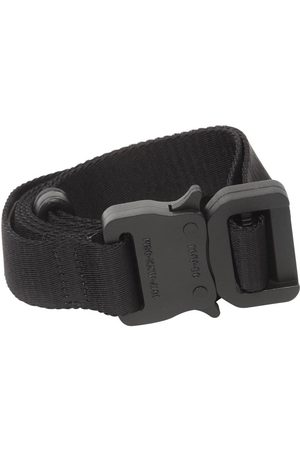 1017 ALYX 9SM Herren Gürtel - 2.5cm Medium Tech Rollercoaster Belt