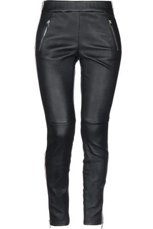 Alexander McQueen Damen Leggings & Treggings - HOSEN - Leggings - on YOOX.com