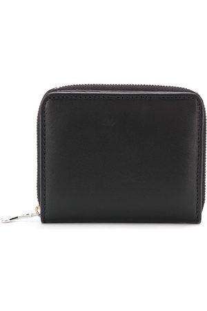 Ami Portemonnaie mit Reißverschluss