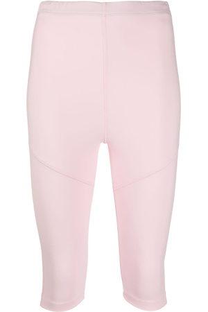 Styland Damen Leggings & Treggings - Cropped-Leggings