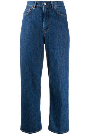 Acne Studios 1993 Trash Jeans
