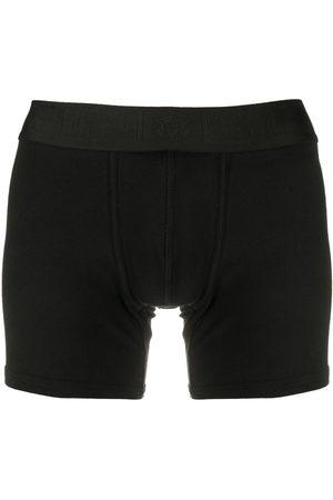 VERSACE Shorts mit Stretchbund