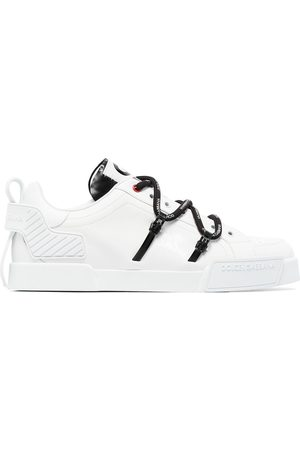 Dolce & Gabbana Portofino' Sneakers