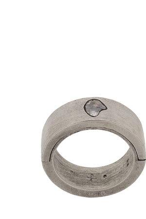 PARTS OF FOUR Ringe - Sistema diamond-encrusted ring