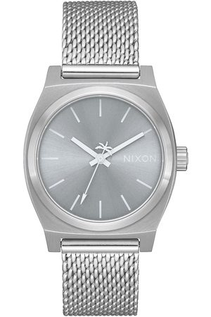 Nixon Uhren - The Medium Time Teller Milanese